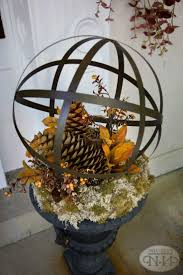 thanksgiving deco 36 best house outdoor urn and planter decor images on pinterest