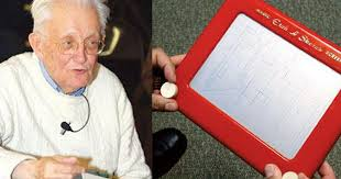 etch a sketch inventor dies andre cassagnes passes away in france