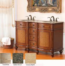Abbey 60 Inch Vanity Magnificent 58 Inch Double Sink Vanity 58inch Bowman Vanity