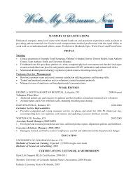 Cath Lab Nurse Resume Travel Nurse Resume Examples 7 Secrets For Standing Out Hospital