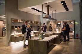 kitchen design show livingkitchen 2017 review best of international kitchen show in