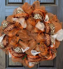 decorating autumn wreaths diy fall wreaths front door deco
