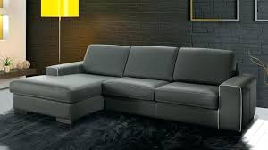 canapé d angle cuir gris anthracite canape d angle en cuir gris canapac dangle cuir colisee gris angle