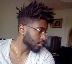 blowout haircut styles for black men 135 stylish black men haircuts 2017 2018 page 15 of 18