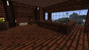 cliffside house screenshots show your creation minecraft