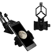 spotting scope window mount eyeskey universal cell phone adapter mount compatible with