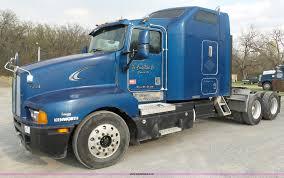 2000 kenworth for sale 2000 kenworth t600b semi truck item l6313 sold april 28