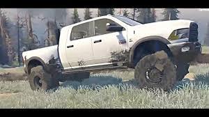 Dodge Ram Good Truck - spin tires dodge ram 3500 cummins mega cab dually youtube