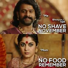 No Shave November Memes - 11 telugu memes about no shave november that will make you go