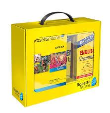 amazon com learn english rosetta stone english american