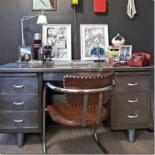 Metal Desk Vintage Refinished Metal Desk Found The Perfect Desk To Refurbish Like