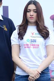Breast Cancer Flags Picture 1257710 Actress Tamanna At Pink Ribbon Breast Cancer
