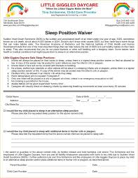 nanny contracts sample nanny contract in word contract sample in