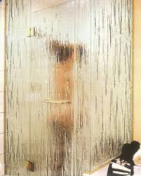 curved glass architectural products shower doors