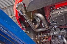 2011 mustang gt performance mods 2011 2014 mustang gt performance mach x cat back exhaust kit