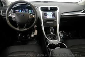 picture ford fusion 2014 used ford fusion 4dr sedan se fwd at haims motors serving