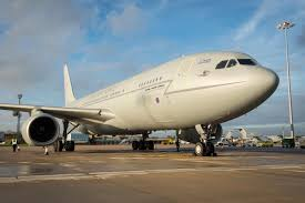 the uk government is getting its own u0027air force one u0027