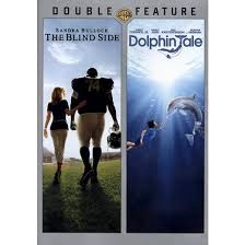 The Blind Side Movie Blind Side Dolphin Tale Dvd Target