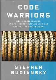 christos military and intelligence corner book review u2013 u0027code