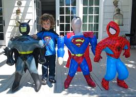 how to plan a superhero halloween party for kids kdhamptons
