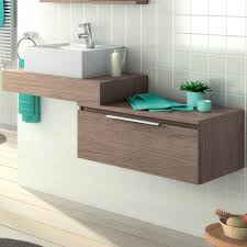Meuble De Rangement Salle Bain Armoire 1 Miroir Plan Vasque Salle De Bain 70 Cm 1 Tiroir Option Miroir Vasque Linum