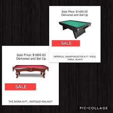 imperial sharpshooter pool table extreme billiards indy inc home facebook