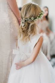 flower girl hair 33 flower girl hairstyles girl hairstyles flower and