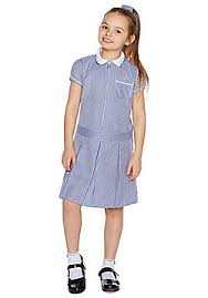 buy dresses u0026 pinafores from our all schoolwear range tesco