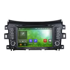 nissan frontier usb port inch 1024 600 android 7 1 2011 2016 nissan navara frontier np300