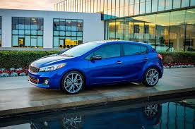 hatchback cars kia 2017 kia forte5 reviews and rating motor trend