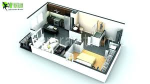 Small Law Office Design Layout
