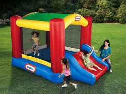5 best bounce houses of 2017 imagination ward