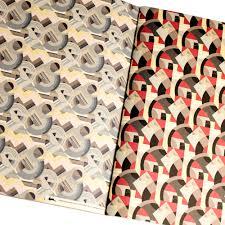 art deco tiles gift and creative paper book v 71 shop cooper hewitt