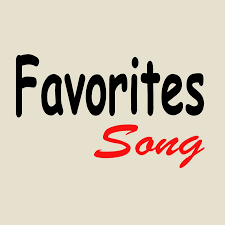 favorites song youtube