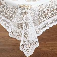 lace tablecloth rectangle 54 x 72 table clothes
