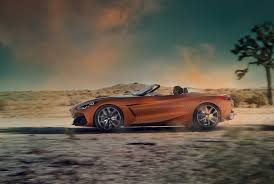 bmw concept csl bmw unveils world premiere of the bmw concept z4 and the north