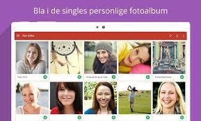 møteplassen seriøs dating android apps on google play