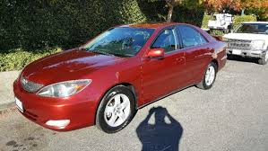 2004 toyota camry le specs 2004 toyota camry sedan 4d xle specs and performance engine mpg