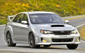 impreza subaru 2013 2013 subaru wrx sti still a pocket rocket car guy chronicles