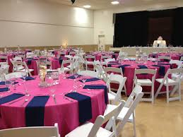 wedding decorations blue and pink pantone s top fashion colors