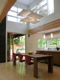 Modern Lights For Dining Room Modern Dining Room Lighting Houzz