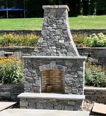Outdoor Fireplace Prices by Innovative Decoration Outdoor Fireplace Chimney Entracing Wood