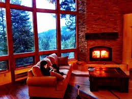 luxury cabin in the southern sierra nevadas vrbo