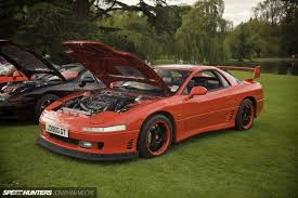 siege cars mitsubishi 3000gt vr4 the car siege 2015 held at leeds