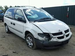 2001 Dodge Caravan Interior Dodge Salvage Cars For Sale Online Dodge Auction Autobidmaster