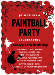 teen birthday invitations u0026 teen birthday party invitations