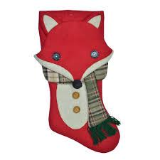 trim a home christmas decorations outdoor christmas decorations fox trim a home quot woodland fox