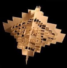 Ingrid Siliakus Ingrid Siliakus 4 Fireworks Paper Architecture And Search