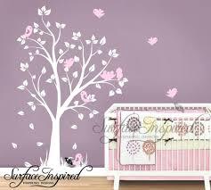 Purple Wall Decals For Nursery Purple Wall Decals For Nursery Nursery Wall Decals Baby Garden
