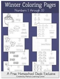 271 best free homeschool preschool images on pinterest